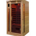 1 Person Sauna Sales