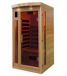 1 Person Sauna Sales